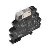 1123590000 TRZ 5VDC 2CO,  Твердотельное реле 12 мм, 8A, AgNi