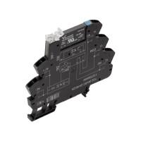 1127520000 TOZ 12VDC 230VAC1A, твердотельное реле 6 мм