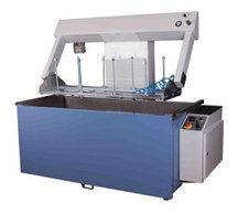 Carmec PTR1600LH - стенд для проверки герметичности