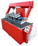 Carmec PTR 1300 - стенд для проверки герметичности