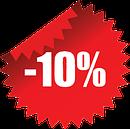 Ковролин (ковролан) со скидкой 10%