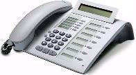 Телефон Optipoint 420 S standard arctic L30250-F600-A828