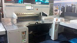 Бумагорезательная машина Guowang GW115F (K-115T)