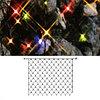 Гирлянда-сетка светодиод. дополн. разноцвет. 2х2м System 24 491-21-80