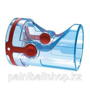 Стакан Eye pipe с держателем шара DYE усиленный