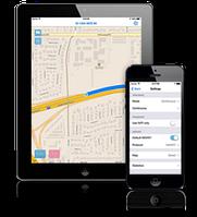 Приложение для IPhone для контроля за сотрудниками!