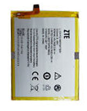 Заводской аккумулятор для ZTE Geek 2 (Li3823T43P6hA54236-H, 2300mAh)