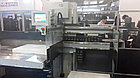 Резальная машина для бумаги Guowang Mastercut  K-137L (1370 мм), фото 2