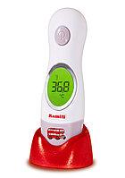 Детский ушной и лобный термометр Ramili Baby