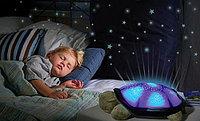 Игрушка-проектор звездного неба Черепашка Челси Roxy-Kids, фото 1