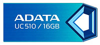 "USB-флеш-накопитель ""A-DATA  USB Dash Drive 2.0    16GB  M:UC510 Blue"""