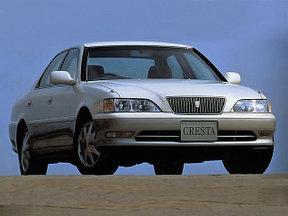 Cresta (100) 1996-2001