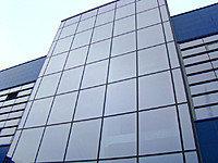 Стеклопакеты безопасные из каленого стекла