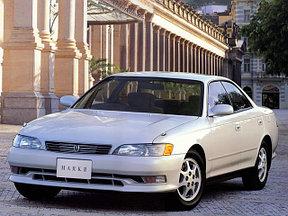 Mark II (90) 1992-1996