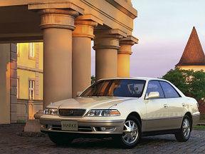 Mark II (100) 1996-2000