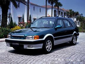 Sprinter Carib 1995-1997