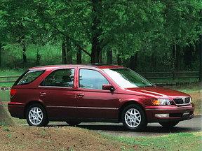 Vista Ardeo 1998-2000