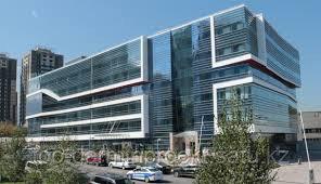 Архитектурное проектирование бизнес центров