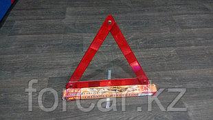 Знак аварийной остановки в карт. упаковке