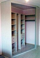Мебель на заказ угловой шкаф