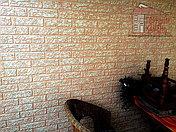 Фасадная армированная,  бетонная панель - кирпич Норд, фото 3