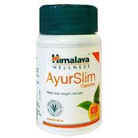 Аюрслим, Гималаи (AyurSlim, Himalaya) капсулы для похудения, 60 капсул
