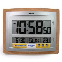 Электронные настенные часы Casio