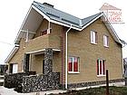 Фасадная панель - каменный кирпич, фото 6
