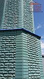Фасадная панель - каменный кирпич, фото 8