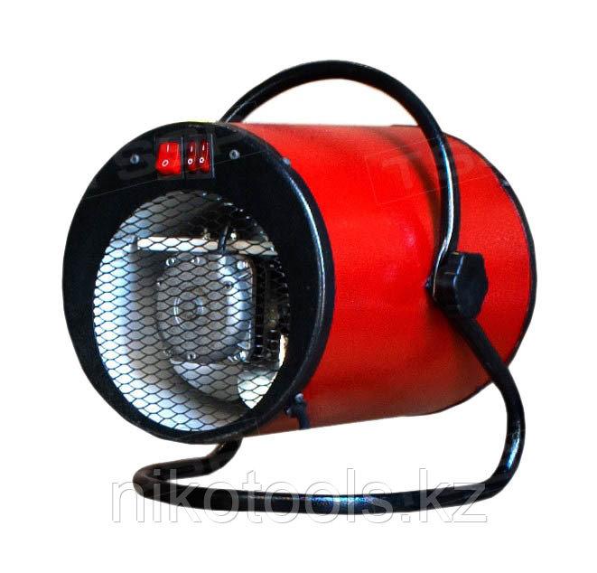 Тепловентилятор Теплотех ТВ-4,5 Ph-4,5/3/1,5 кВт