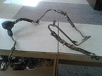 Шланги (рукава) гидравлической подвески