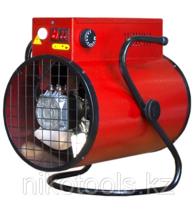 Тепловентилятор Теплотех ТВ-6П Ph-6/3 кВт