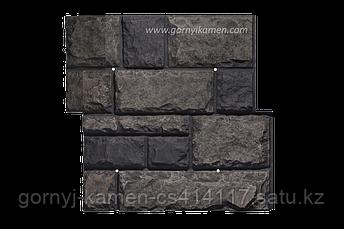 Фасадная цокольная панель - Атлант, фото 2
