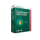 Kaspersky Safe Kids 2016: Защита детей