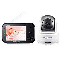 Видеоняня Samsung (поворотная камера), фото 1