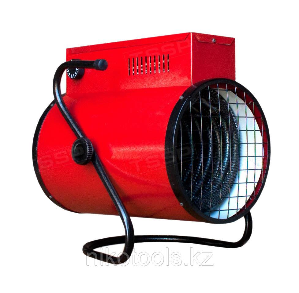 Тепловентилятор Теплотех ТВ-12П Ph-12/8/4 кВт