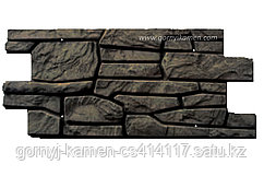 Фасадная цокольная панель - Алтай