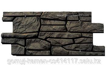 Фасадная цокольная панель - Алтай, фото 2