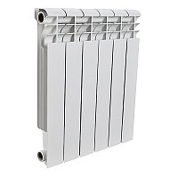 Радиатор биметаллический FORZA 500
