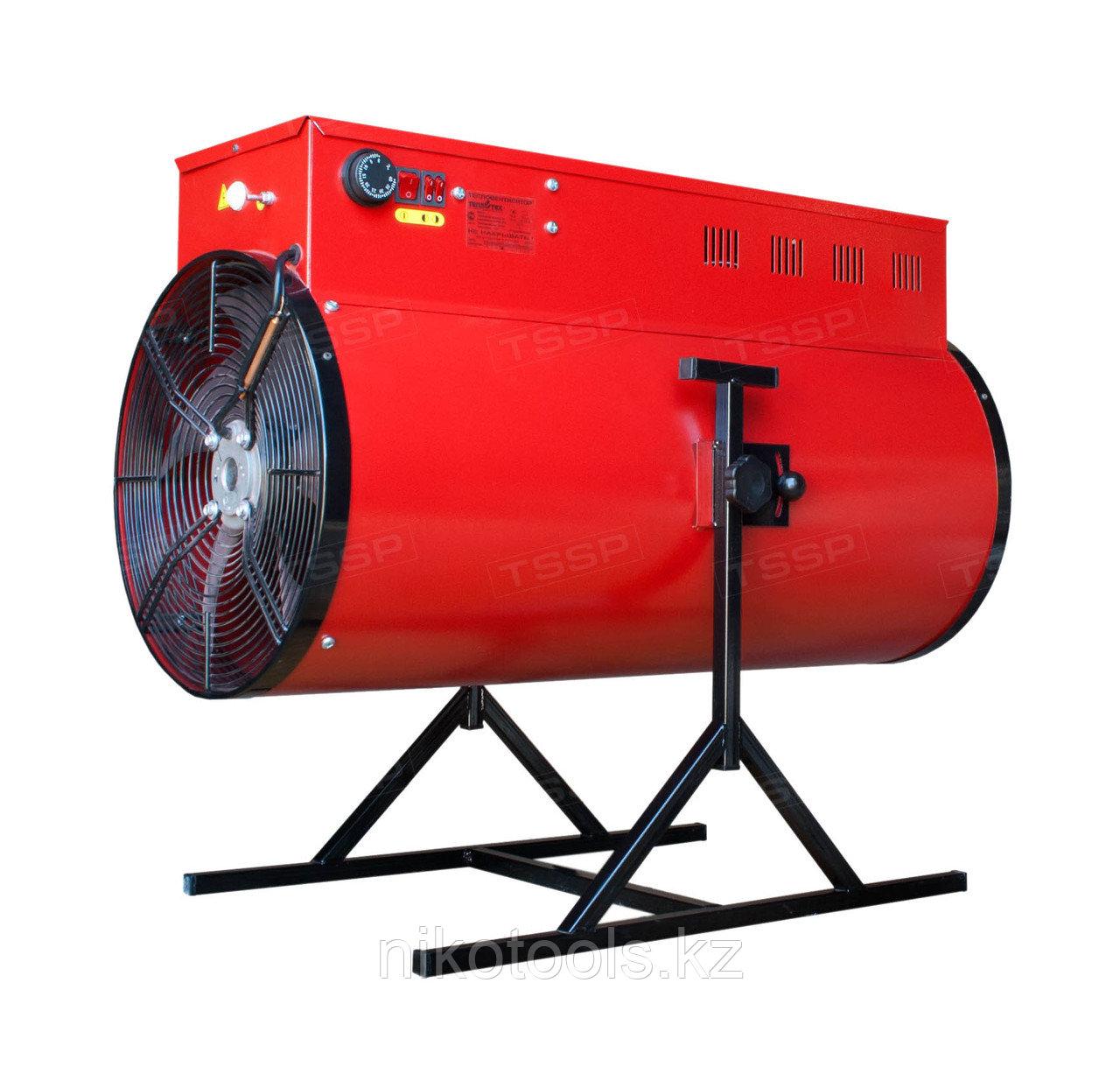 Тепловентилятор Теплотех ТВ-42П Ph-42/21 кВт
