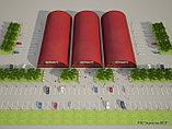 Дизайн проект выставочного комплекса, фото 2