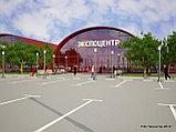 Дизайн проект выставочного комплекса, фото 5