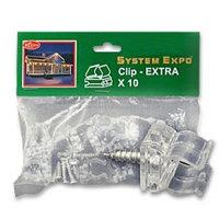 Зажим для гирлянды 10шт/уп EXPO 065-03