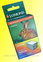 T009401 (E09C/M/Y/LC/LM) for Epson Stylus 1270/1280/1290 color пр-во Lomond L0202225/LEE 0202721  (56шт. в кор