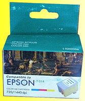 T052 Lomond (T014401/S020089/S020191)  for Epson Stylus 480/480sx/580/1160 color L0202743