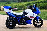 Электромотоцикл  FB-6187 (Два мотора), фото 4
