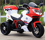 Электромотоцикл  FB-6187 (Два мотора), фото 2