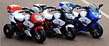 Электромотоцикл  FB-6187 (Два мотора), фото 7