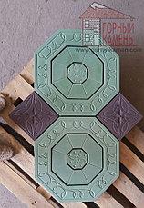 Брусчатка тротуарная плитка - Канбак, фото 3