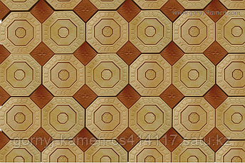 Брусчатка тротуарная плитка - Канбак, фото 2